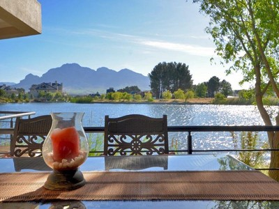 Appartamento for sales at 3 Bedroom Apartment on the acclaimed Pearl Valley Land Cove 5E Paarl, Capo Occidentale 7646 Sudafrica