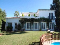 Single Family Home for sales at Charming villa in the best location  Marbella, Costa Del Sol 29600 Spain