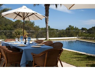 Moradia for sales at Brand New Home With sea Views  Ibiza City, Ibiza 07819 Espanha