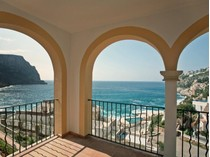 Appartement for sales at Deluxe Mediterranean Sea View Penthouse  Port Andratx, Majorque 07157 Espagne