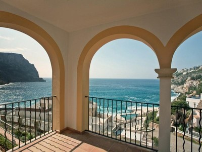 Apartment for sales at Deluxe Mediterranean Sea View Penthouse  Port Andratx, Mallorca 07157 Spain