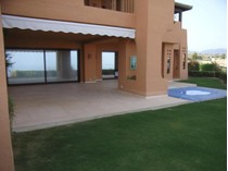 Appartement for sales at Fabulous ground floor apartment frontline beach    Marbella, Costa Del Sol 29680 Espagne