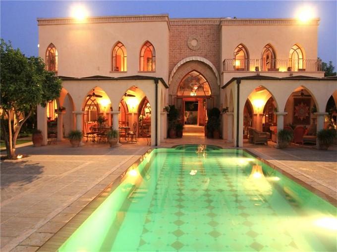 Single Family Home for sales at Mediterranean Villa  Caesarea, Israel 00000 Israel