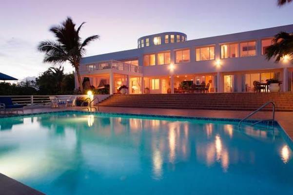 Single Family Home for sales at Villa Paradise Cul de Sac Other Anguilla, Cities In Anguilla AI 2640 Anguilla