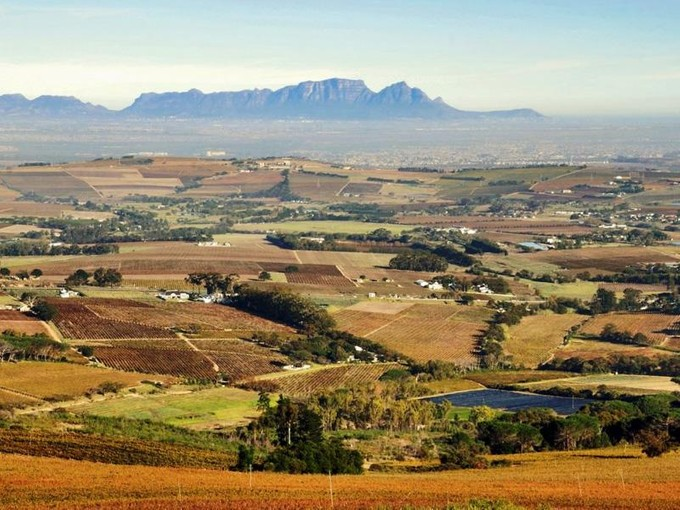 Fattoria / ranch / campagna for sales at On Top Of The World  Stellenbosch, Capo Occidentale 7600 Sudafrica