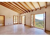 Property Of Newly built Villa with views in Andratx