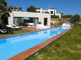 Property Of Contemporary Two Home Property With Sea Views