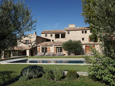 Vivienda multifamiliar for sales at Prime estate in Provence  Oppede, Provincia - Alpes - Costa Azul 84480 Francia