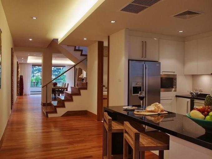 Appartement for sales at 4 Bed Deluxe Duplex Penthouse Nai Thon Nai Thon, Phuket 83110 Thaïlande