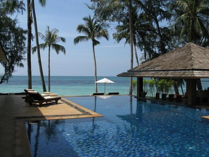 Single Family Home for sales at Stylish Beachfront Villa, Samui Koh Samui Other Surat Thani, Surat Thani 84140 Thailand