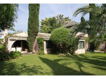Single Family Home for sales at Delightful beachside single-storey house situated    Marbella, Costa Del Sol 29670 Spain