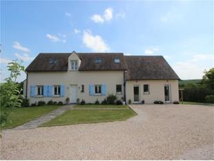 Single Family Home for sales at Homestead near Septeuil  Other Ile-De-France, Ile-De-France 78125 France