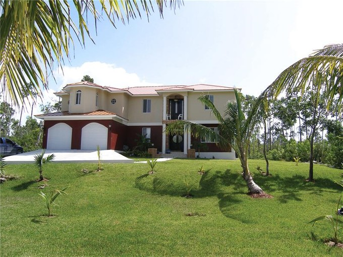 Einfamilienhaus for sales at Cornish Home  Leisure Lee, Abaco 0 Bahamas
