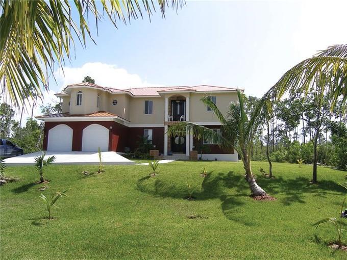 Vivienda unifamiliar for sales at Cornish Home  Leisure Lee, Abaco 0 Bahamas