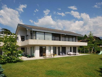 Single Family Home for sales at Individual villa with 6.5 rooms  St-Legier, Vaud 1806 Switzerland