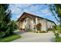 Moradia for sales at Near Labastide-d'Armagnac, old farmhouse stone ear Labastide d'Armagnac Other Aquitaine, Aquitaine 40240 França