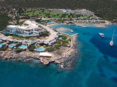 Other Residential for sales at Modern Residential Complex  Elounda, Crete 72053 Greece