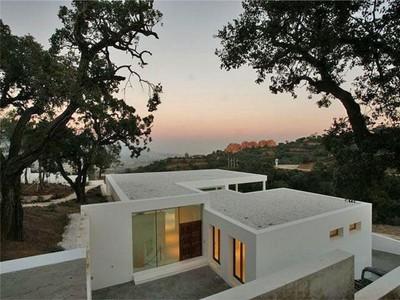 Vivienda unifamiliar for sales at Villa contemporánea al este de Marbella ciudad  Marbella, Costa Del Sol 29600 España