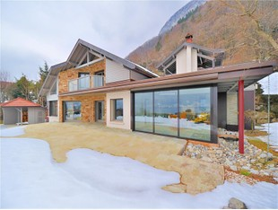 Single Family Home for sales at Somptuous contemporary property  Veyrier, Rhone-Alpes 74290 France