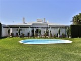 Property Of Front line beach villa