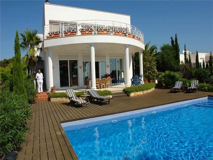 단독 가정 주택 for sales at Sea View Villa in Sol de Mallorca  Sol De Mallorca, 말로카 07181 스페인