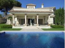 Moradia for sales at Beautiful villa situated in a prestigious urbaniza  Marbella, Costa Del Sol 20322p Espanha