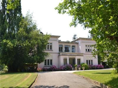 Casa multifamiliare for sales at Saint Jean de Luz, exceptional house  Biarritz, Aquitania 64122 Francia