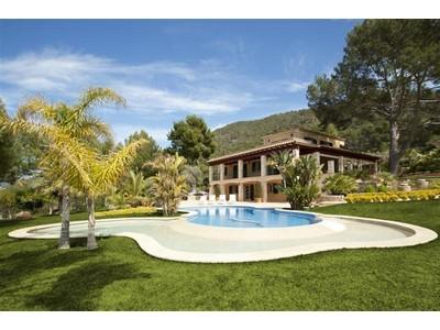 Casa para uma família for sales at Luxury Property with superb views of Port Andratx  Port Andratx, Palma De Maiorca 07157 Espanha