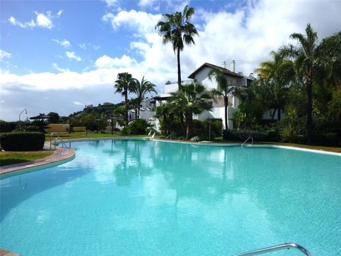 Duplex for sales at Beautiful duplex penthouse in Lomas de la Quinta  Marbella, Costa Del Sol 29679 Spain