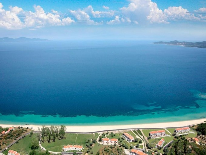 Single Family Home for sales at Chalkidiki Beachfront Villas  Other Greece, Other Areas In Greece 54627 Greece