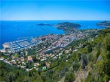 Property Of Belle Epoque villa to Renovate in Beaulieu sur Mer