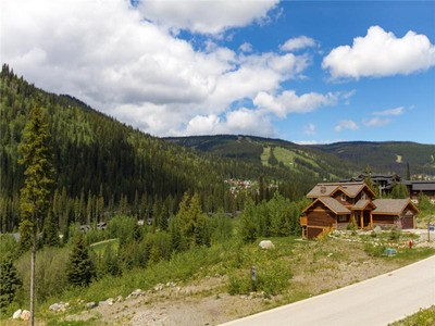 Terrain for sales at 2553 Mountain View Drive (Lot 14)  Sun Peaks, Colombie-Britannique V0E 5N0 Canada