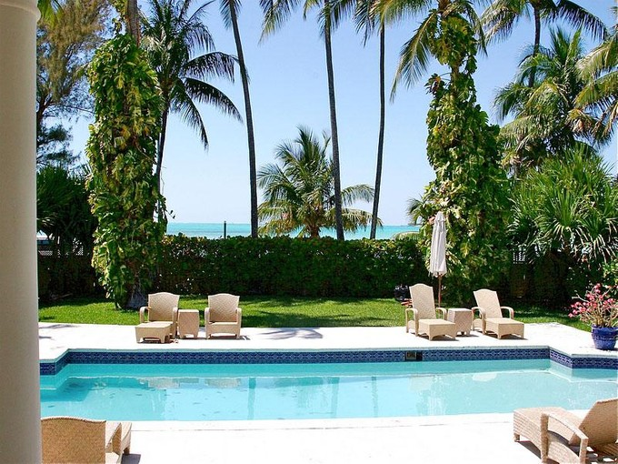 Single Family Home for sales at Sunshine Marine Drive  Cable Beach, Nassau And Paradise Island . Bahamas