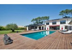 Single Family Home for sales at Luxury Contemporary Villa, Hossegor/Capbreton Hossegor, Aquitaine 40150 France