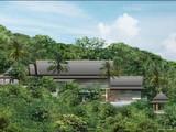 Property Of Contemporary Design Villa