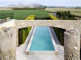 Property Of Extraordinary and exquisite country farm house