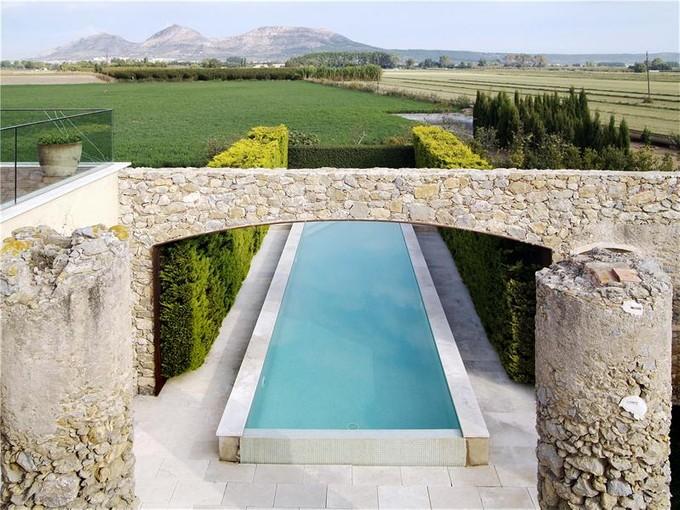 Vivienda unifamiliar for sales at Extraordinaria y exquisita masía cerca del golf y playa   Torroella De Montgri, Costa Brava 17257 España