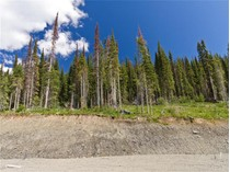 Land for sales at Exclusive Subdivision Residential Lot 5453 Lookout Ridge Place   Sun Peaks, British Columbia V0E 5N0 Canada
