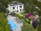 Nhà ở một gia đình for  sales at Beautiful Villa completely renovated in the Cap Ma  Roquebrune Cap Martin, Provence-Alpes-Cote D'Azur 06190 Pháp