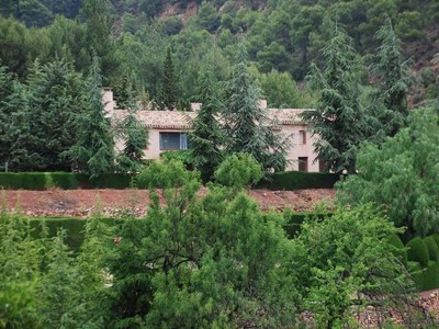 Ferme / Ranch / Plantation for sales at Enourmous property with a lot of potential  Altea, Alicante Costa Blanca 03590 Espagne