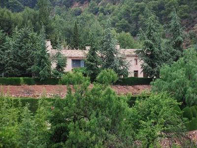 Farm / Ranch / Plantation for sales at Enourmous property with a lot of potential    Altea, Alicante Costa Blanca 03590 Spain