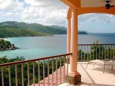 Maison unifamiliale for sales at Villa Iona  Other Tortola, Tortola VG1120 Iles Vierges Britanniques