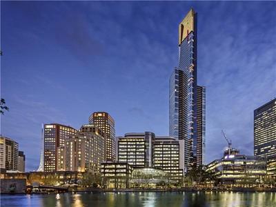 Apartment for sales at 'Eureka Penthouse' 84/7 Riverside Quay, Southbank  Melbourne, Victoria 3006 Australia