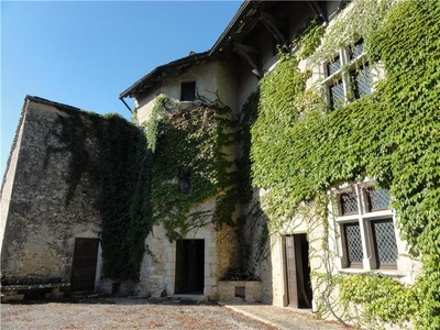 Single Family Home for sales at STRONGHOLD IN THE DAUPHINE AREA  Other Rhone-Alpes, Rhone-Alpes 38460 France