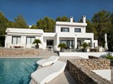 Property Of Luxury West Orientated Villa With Sea View