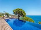 Nhà ở một gia đình for  sales at Extraordinary villa with stunning Mediterranean vi    Sant Feliu De Guixols, Costa Brava 17220 Tây Ban Nha