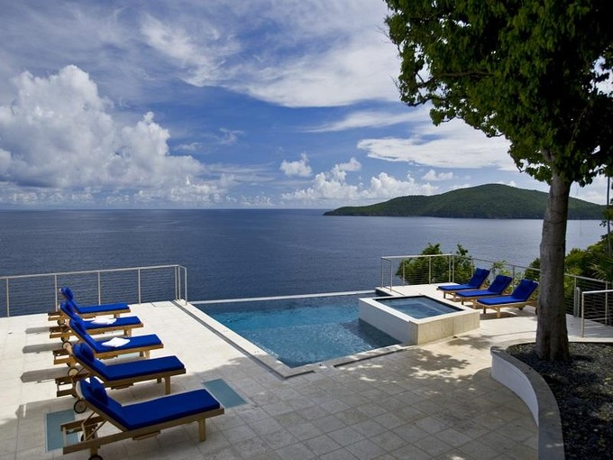 Single Family Home for sales at Villa Gwenn 9-1-28 Estate Peterborg St Thomas, Virgin Islands 00802 United States Virgin Islands