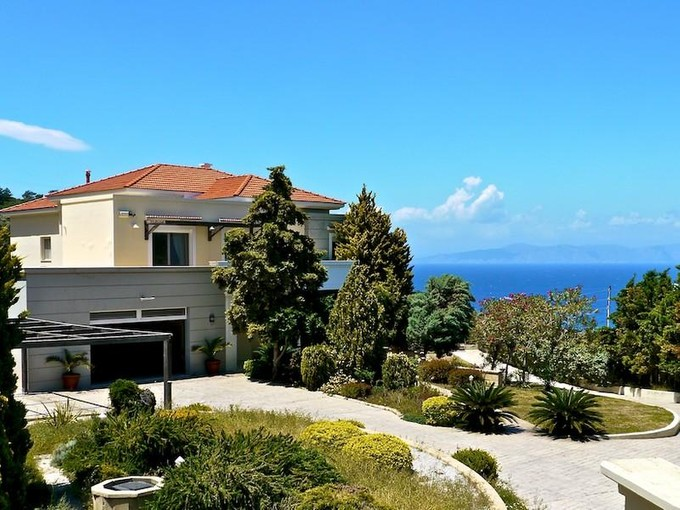 Vivienda unifamiliar for sales at Rhodes Executive Retreat  Rhodes, Egeo Meridional 85100 Grecia
