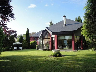 Maison unifamiliale for sales at Exceptionnelle villa d'architecte  Other Rhone-Alpes, Rhone-Alpes 73100 France