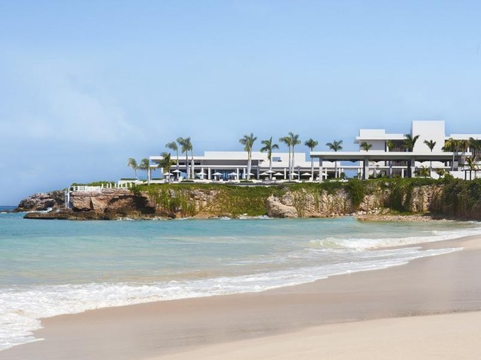 Other Residential for sales at VICEROY-VILLA 16 Barnes Bay Barnes Bay, Cities In Anguilla AI-2640 Anguilla